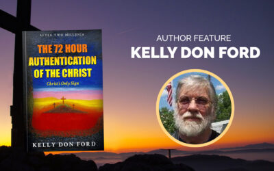 Kelly Don Ford is the author of the well-grounded Christian book The 72 Hour Authentication of the Christ.